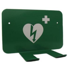 AED wandbeugel universeel